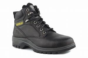 Acheter Chaussures De Sécurité : chaussure de s curit caterpillar cotepro ~ Melissatoandfro.com Idées de Décoration