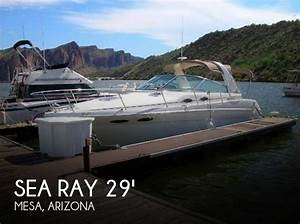 Sea Ray 290 Boats For Sale