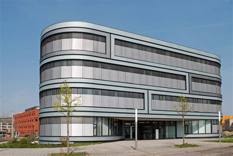 modern architecture contemporary buildings leipzig region