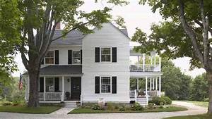 With Beautiful The Perfect Schemes For House Siding The