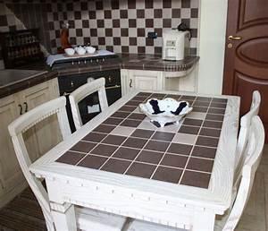Mekan info = pinterest tavolo giardino piastrelle ~ Bel Design Moderno Giardino Interno