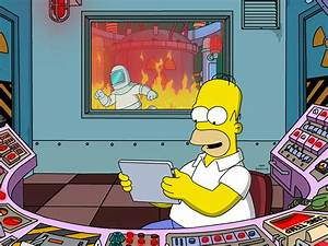 'The Simpsons' Will Have Its First Live Episode Sunday ...