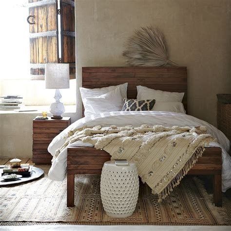 West Elm Stria Bed by Pin By Kristen Disney Pennington On Home
