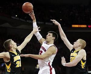 Badgers men's basketball: Bench warrants minimal concern ...