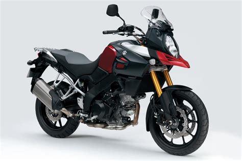 Suzuki V by V Strom 1000 Preis Motorrad News
