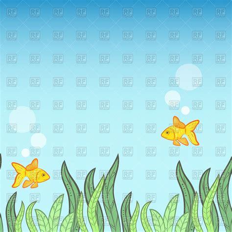 Underwater Clipart Underwater Background Clip Cliparts