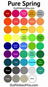 Bright Warm  U0026 Light Color Palette