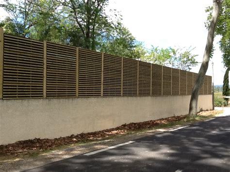 cl 244 ture anti bruit en bois en bord de route montpellier 34 installation de murs anti bruit 224