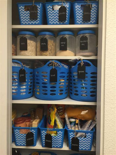 Kitchen Organization Dollar Store by Dollar Tree Baskets For Organizing My Kitchen Our