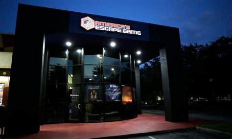America's Escape Game  Up To 30% Off  Orlando, Fl Groupon