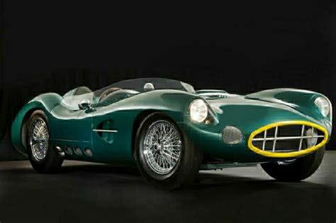 Aston Martin Dbr1 Replicas Evoke Racing Glory