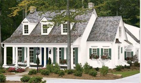exterior paint colors for cape cod homes when we build