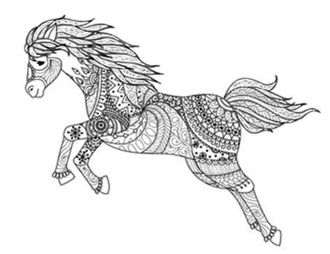 malvorlagen erwachsene pferde batavusprorace