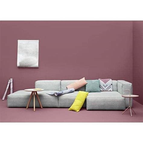 Sofa Niedrige Sitzhöhe by Mags Sofa Soft With Inverted Seams Modular Units