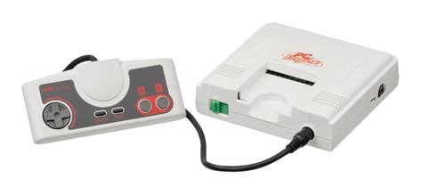 Pc Console by File Pc Engine Console Set Png Wikimedia Commons