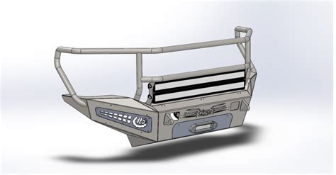 shop dodge ram   rancher front bumpers  add