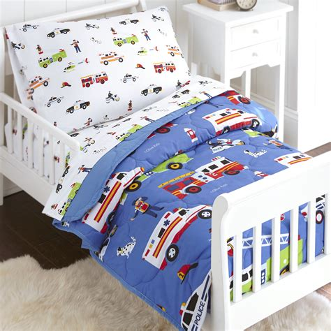 kid bedding olive heroes toddler size 4 bed in