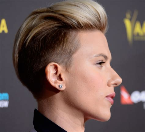pictures   celebrity undercut hairstyles