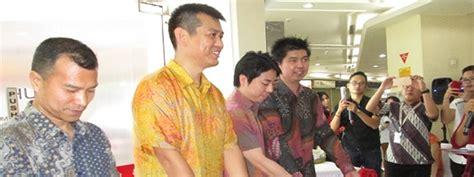 service center eksklusif huawei janjikan perbaikan kilat