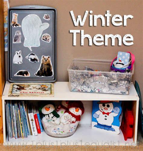winter theme preschool 562 | Home Preschool Winter Theme 3470