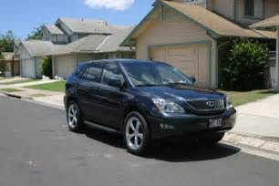 awesome lexus 400h i just got my rx back from the shop clublexus