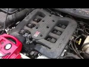 Dodge Intrepid Engine Diagram