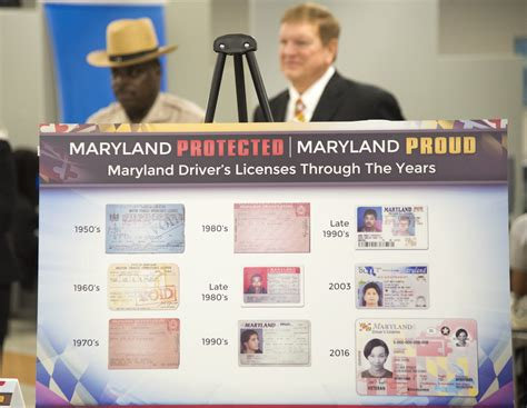 ) maryland vehicle law, provides for the issuance of an identification card under the following conditions Five things to know about the new Maryland IDs - Capital Gazette