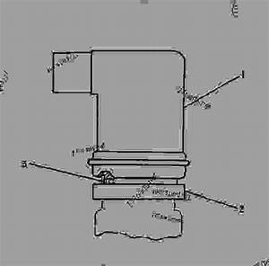 2n8220 Breather Group Breather Gp-crankcase