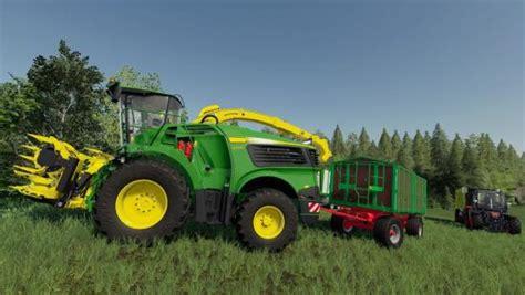 Its Jd9000 Pro Series Fs19 Fs17 Ets 2