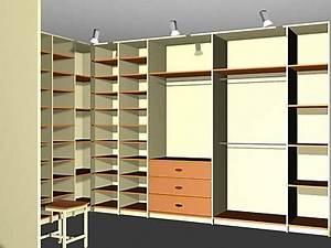 Begehbarer Kleiderschrank Bauen : begehbarer kleiderschrank eine bauanleitung erobert frauenherzen ~ Bigdaddyawards.com Haus und Dekorationen