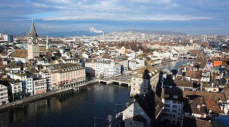 Zurich: 5 Budget Tips for Saving Some Serious Francs ...