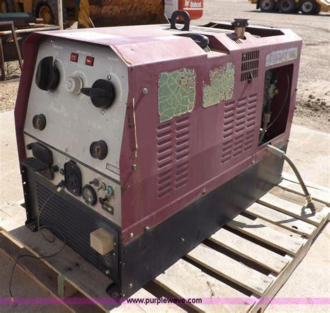 wühlmäuse töten gas thermal arc predator ta 10 270h welder no reserve auction on thursday july 16 2015