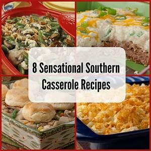 8 Sensational Southern Casserole Recipes MrFood com