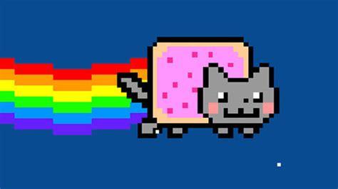 Nyan Meme - nyan cat memesguy