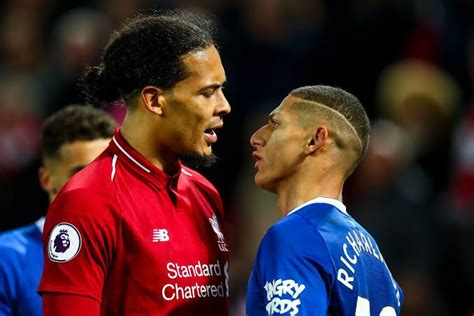 Liverpool resume quest for EPL title, battle Everton ...