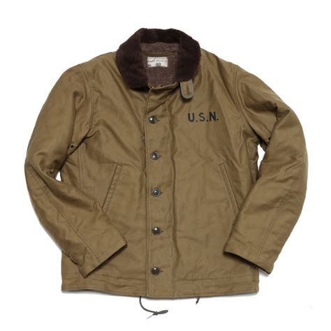n1 deck jacket real mccoys the real mccoys n 1 28 images n 1フィールドシューズ ma12004 ザ