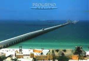 Progreso Mexico Beaches