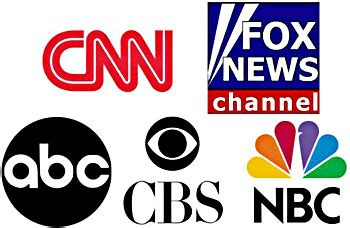 News Network by How Will The Other Networks React If Gop Bans Nbc From