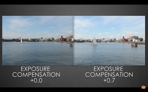 photography tips      exposure compensation