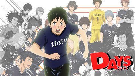 Days Anime Wallpaper - 34 personajes de anime con el cabello rizado