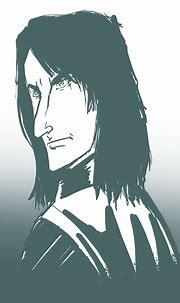 The Potions Master - Severus Snape Fan Art (28115557) - Fanpop