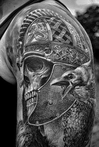 Pin von Peggy Belitz auf Tattoo   Wikinger-tattoos