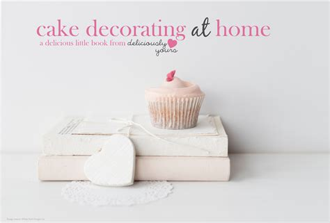 Cake Decorating Books Australia by Best Drizzle Cake And Royal Icing Recipe