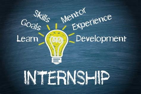 internship acceptance letter template format sample