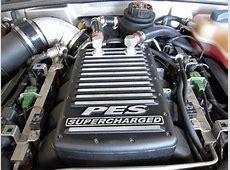 PES S6 G4 Supercharged AudiWorld Forums