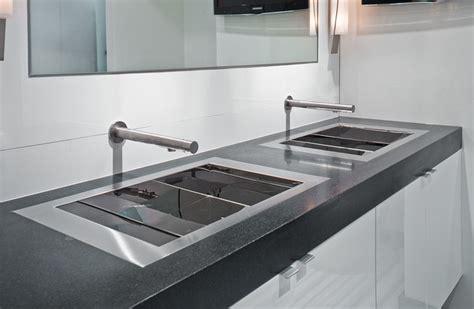 flush mount kitchen sink flush mounted sink home design 3497