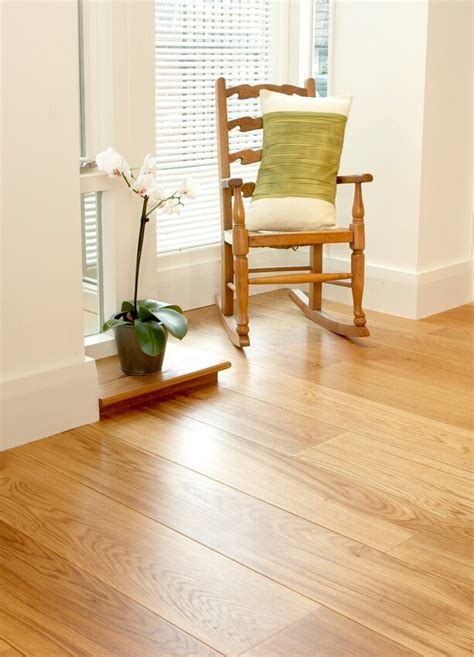 Cleaning Hard Wood Floors by Classic Grade Solid European Oak Flooring
