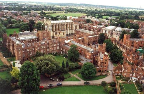 Britain's Eton College asks teenage candidates to justify ...