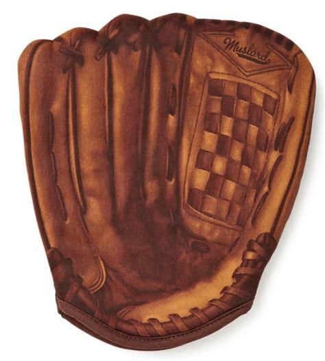 gant cuisine gant de cuisine baseball