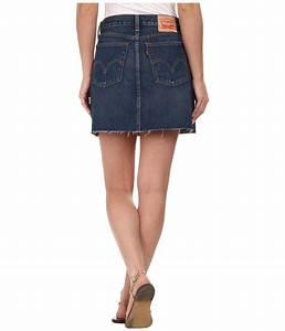 Leviu0026#39;su00ae Womens Icons Skirt Mission Bay - Zappos.com Free Shipping BOTH Ways